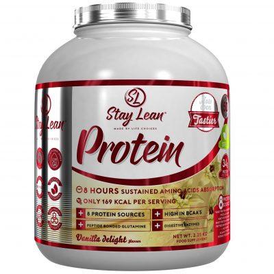 protein_vanilla