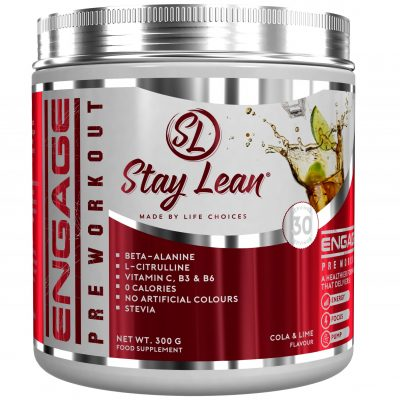 Stay Lean - Engage